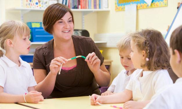 Treinamento Sala de aula e currículo